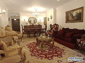 Ad Photo: Apartment 3 bedrooms 2 baths 205 sqm super lux in Dokki  Giza