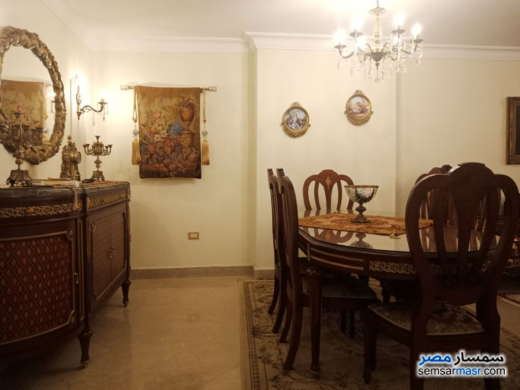 Photo 2 - Apartment 3 bedrooms 2 baths 205 sqm super lux For Sale Dokki Giza