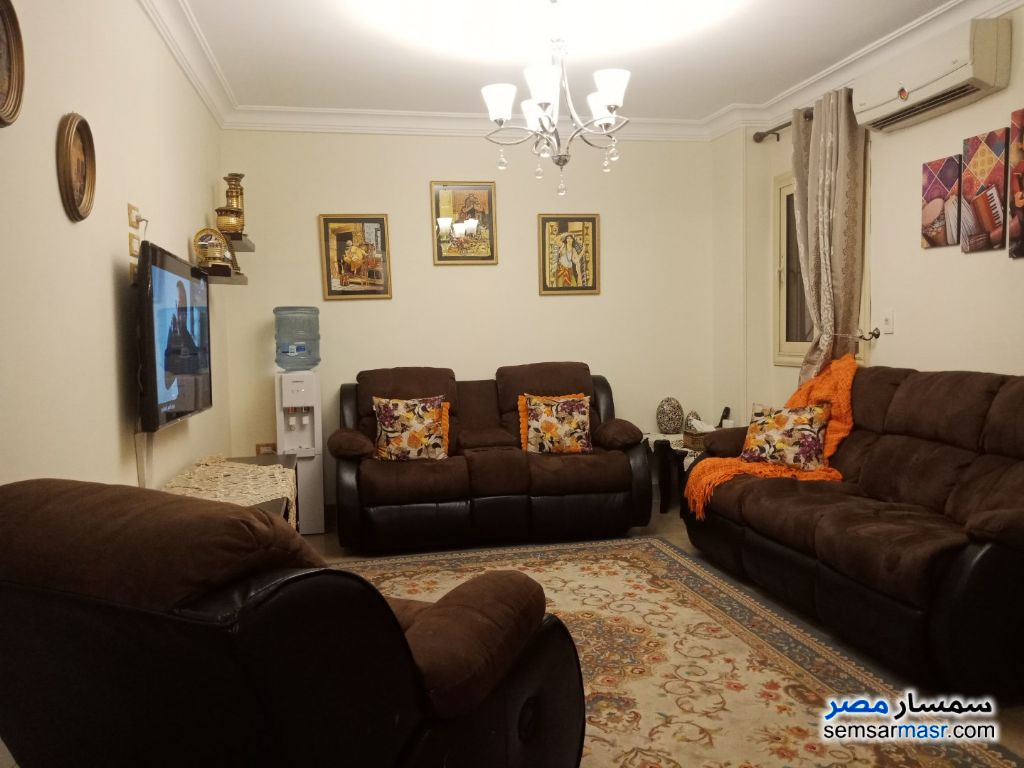 Photo 3 - Apartment 3 bedrooms 2 baths 205 sqm super lux For Sale Dokki Giza