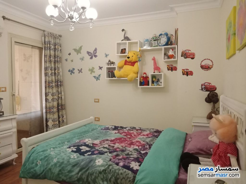 Photo 4 - Apartment 3 bedrooms 2 baths 205 sqm super lux For Sale Dokki Giza