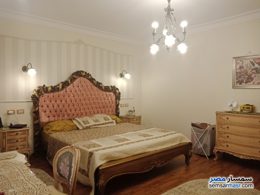 Photo 5 - Apartment 3 bedrooms 2 baths 205 sqm super lux For Sale Dokki Giza