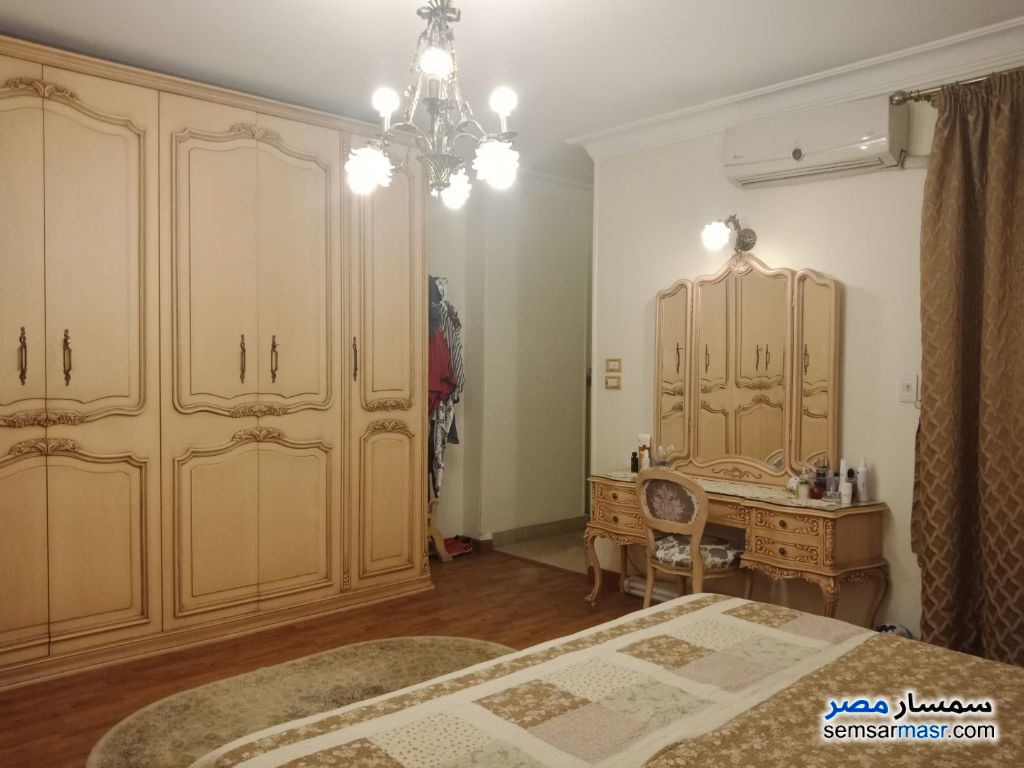 Photo 6 - Apartment 3 bedrooms 2 baths 205 sqm super lux For Sale Dokki Giza