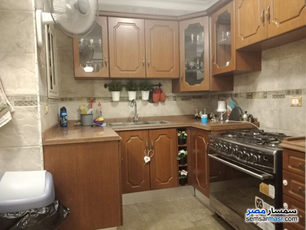 Photo 7 - Apartment 3 bedrooms 2 baths 205 sqm super lux For Sale Dokki Giza