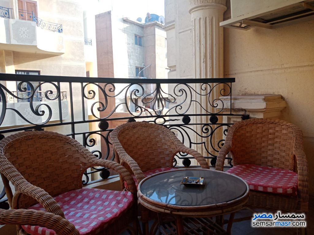 Photo 8 - Apartment 3 bedrooms 2 baths 205 sqm super lux For Sale Dokki Giza