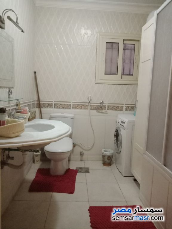 Photo 9 - Apartment 3 bedrooms 2 baths 205 sqm super lux For Sale Dokki Giza