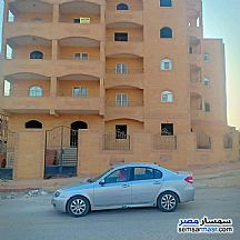 Apartment 3 bedrooms 3 baths 205 sqm semi finished For Sale El Ubour City Qalyubiyah - 2