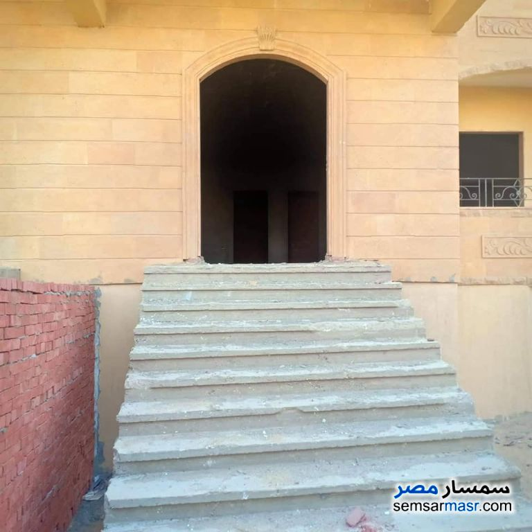Photo 5 - Apartment 3 bedrooms 3 baths 205 sqm semi finished For Sale El Ubour City Qalyubiyah