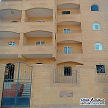 Apartment 3 bedrooms 3 baths 205 sqm semi finished For Sale El Ubour City Qalyubiyah - 1