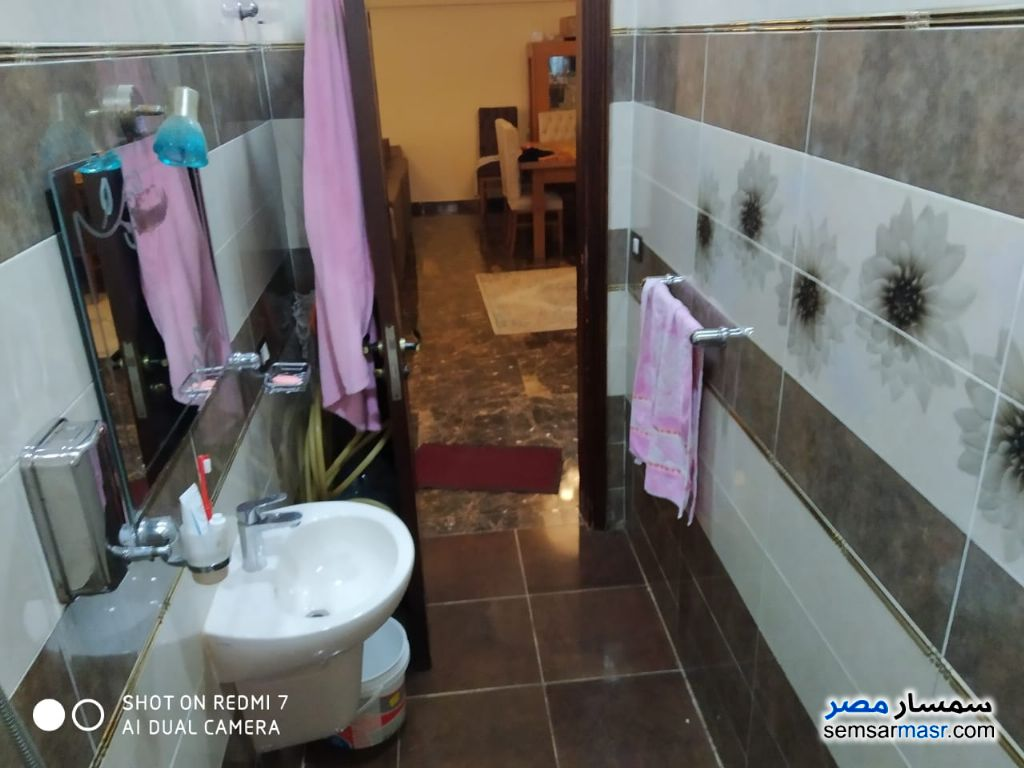 Photo 26 - Apartment 3 bedrooms 2 baths 206 sqm extra super lux For Sale Districts 6th of October