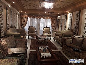 Ad Photo: Apartment 4 bedrooms 2 baths 210 sqm extra super lux in Zeitoun  Cairo
