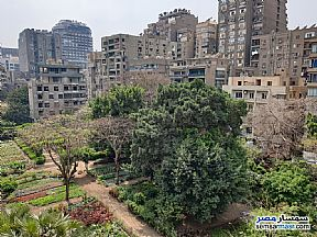 Ad Photo: Apartment 3 bedrooms 3 baths 215 sqm super lux in Mohandessin  Giza