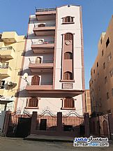 Ad Photo: Apartment 4 bedrooms 2 baths 217 sqm super lux in Districts  6th of October