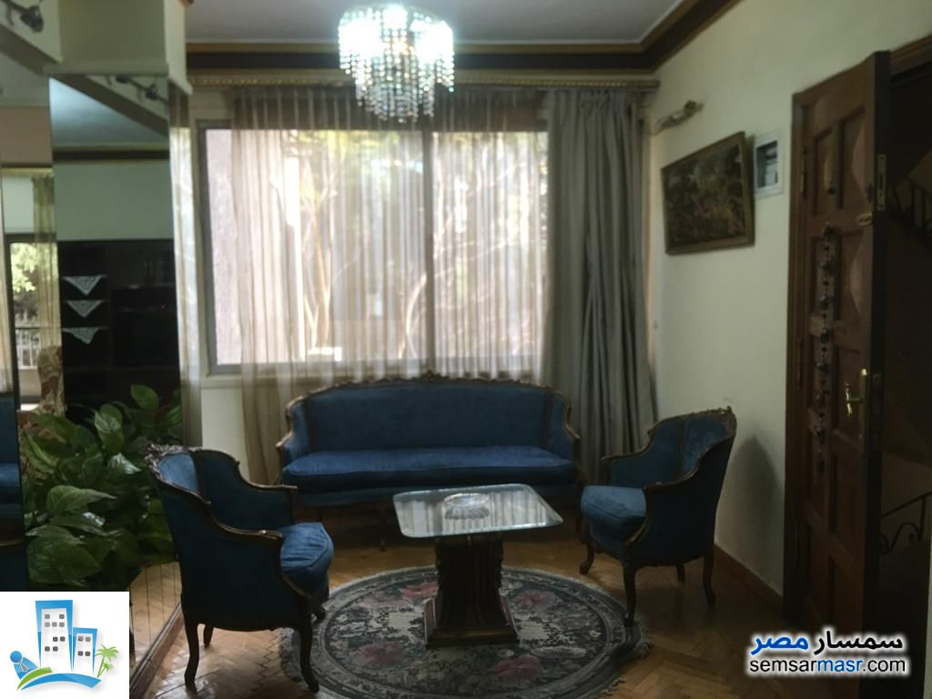 Apartment 3 bedrooms 2 baths 220 sqm super lux For Sale Dokki Giza - 8