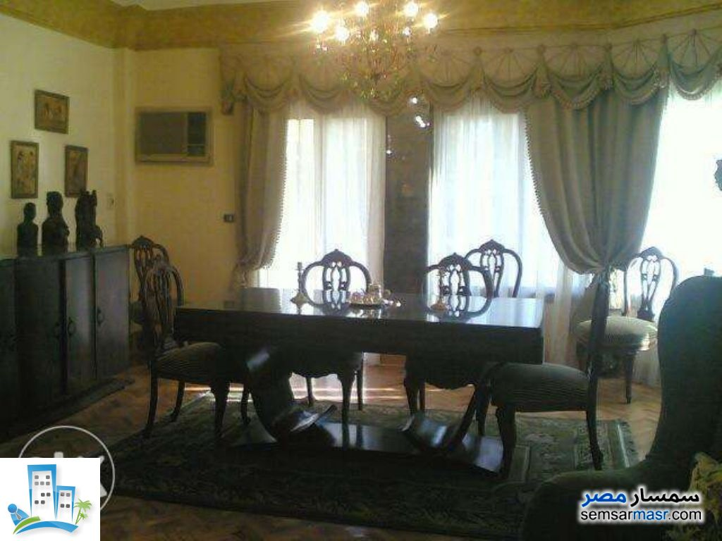 Photo 9 - Apartment 3 bedrooms 2 baths 220 sqm super lux For Sale Dokki Giza
