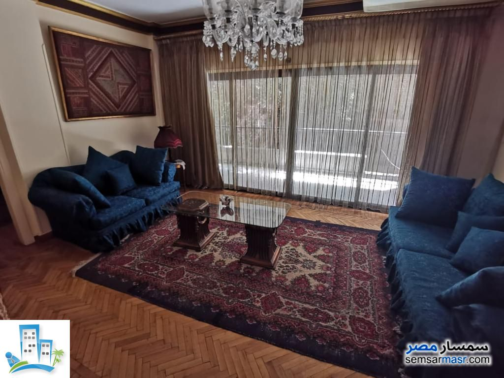 Apartment 3 bedrooms 2 baths 220 sqm super lux For Sale Dokki Giza - 3
