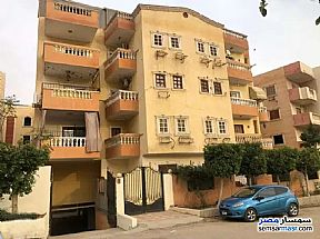 Ad Photo: Apartment 3 bedrooms 3 baths 220 sqm super lux in El Ubour City  Qalyubiyah