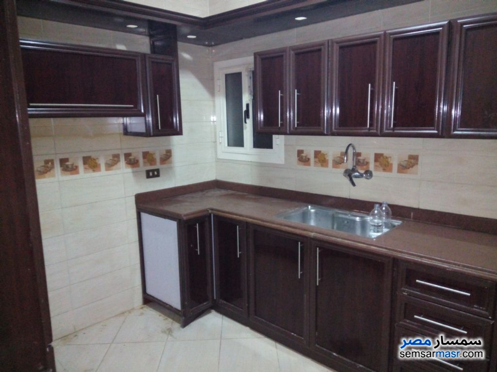 Photo 6 - Apartment 3 bedrooms 2 baths 220 sqm super lux For Sale Maryotaya Giza