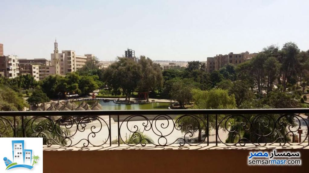 Photo 1 - Apartment 3 bedrooms 2 baths 220 sqm extra super lux For Sale Halwan Cairo