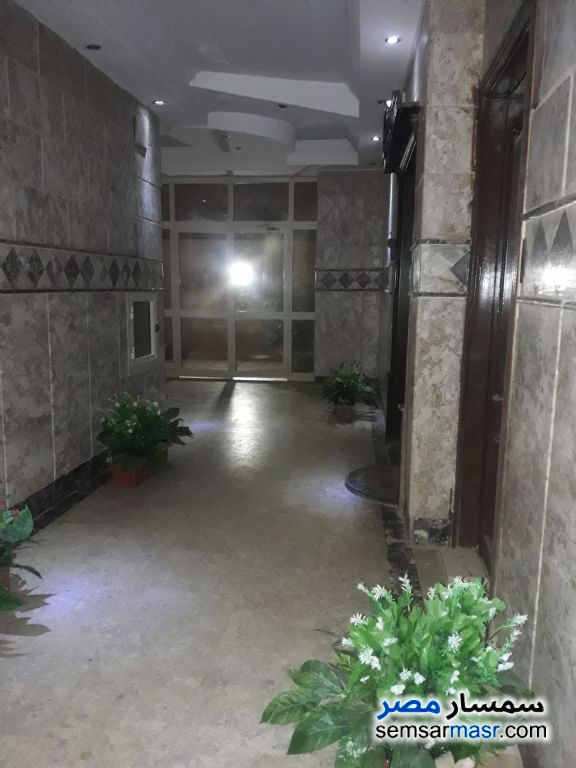 Photo 13 - Apartment 3 bedrooms 2 baths 220 sqm super lux For Sale Hadayek Al Ahram Giza