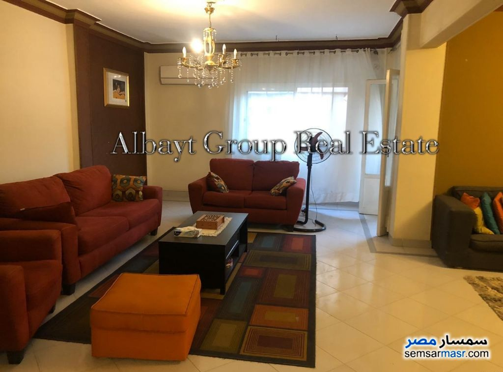 Photo 2 - Apartment 3 bedrooms 2 baths 220 sqm semi finished For Sale Heliopolis Cairo