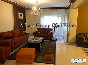 Apartment 3 bedrooms 2 baths 220 sqm semi finished For Sale Heliopolis Cairo - 2
