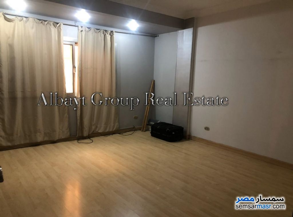 Photo 3 - Apartment 3 bedrooms 2 baths 220 sqm semi finished For Sale Heliopolis Cairo