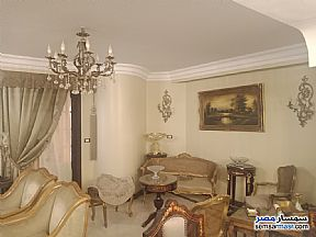 Ad Photo: Apartment 4 bedrooms 2 baths 220 sqm extra super lux in Katameya  Cairo