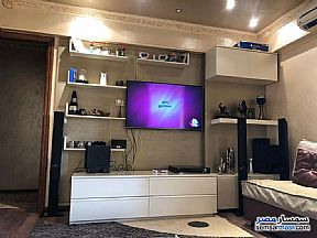 Ad Photo: Apartment 3 bedrooms 3 baths 223 sqm super lux in Rehab City  Cairo