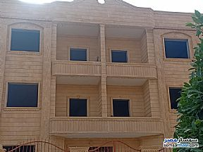 Apartment 3 bedrooms 3 baths 225 sqm semi finished For Sale El Ubour City Qalyubiyah - 1