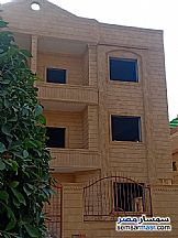Apartment 3 bedrooms 3 baths 225 sqm semi finished For Sale El Ubour City Qalyubiyah - 12