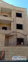 Ad Photo: Apartment 3 bedrooms 3 baths 225 sqm semi finished in El Ubour City  Qalyubiyah