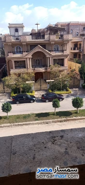 Photo 4 - Apartment 3 bedrooms 3 baths 225 sqm semi finished For Sale El Ubour City Qalyubiyah
