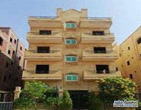 Apartment 3 bedrooms 2 baths 225 sqm semi finished For Sale Nasr City Cairo - 1