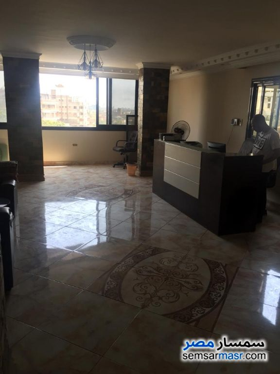 Photo 1 - Apartment 3 bedrooms 2 baths 230 sqm super lux For Sale Maadi Cairo