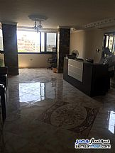 Apartment 3 bedrooms 2 baths 230 sqm super lux For Sale Maadi Cairo - 1