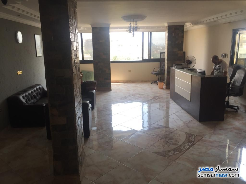 Photo 4 - Apartment 3 bedrooms 2 baths 230 sqm super lux For Sale Maadi Cairo