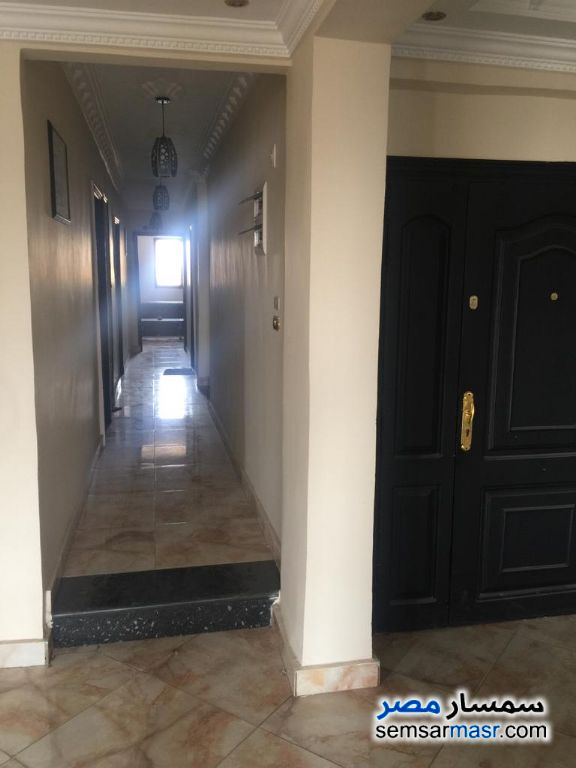 Photo 5 - Apartment 3 bedrooms 2 baths 230 sqm super lux For Sale Maadi Cairo