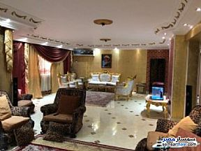 Apartment 3 bedrooms 3 baths 230 sqm extra super lux For Rent Nasr City Cairo - 3