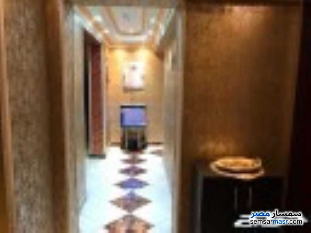 Photo 2 - Apartment 3 bedrooms 3 baths 230 sqm extra super lux For Rent Nasr City Cairo