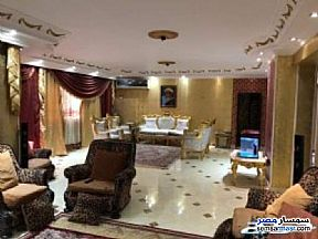 Apartment 3 bedrooms 3 baths 230 sqm extra super lux For Rent Nasr City Cairo - 7