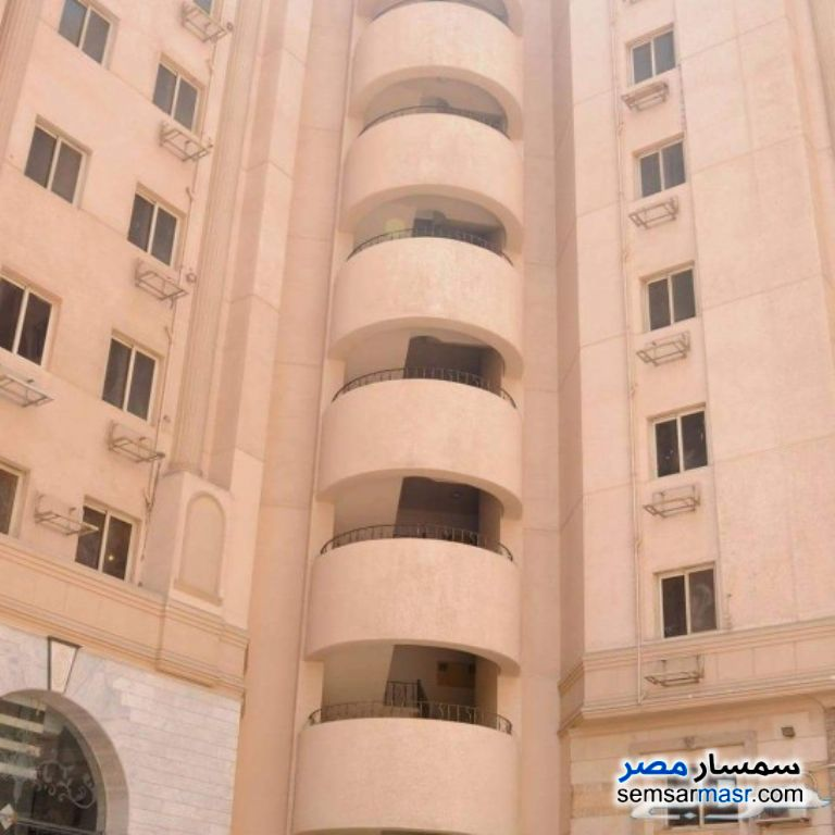 Photo 11 - Apartment 3 bedrooms 3 baths 230 sqm extra super lux For Rent Nasr City Cairo
