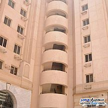 Apartment 3 bedrooms 3 baths 230 sqm extra super lux For Rent Nasr City Cairo - 11