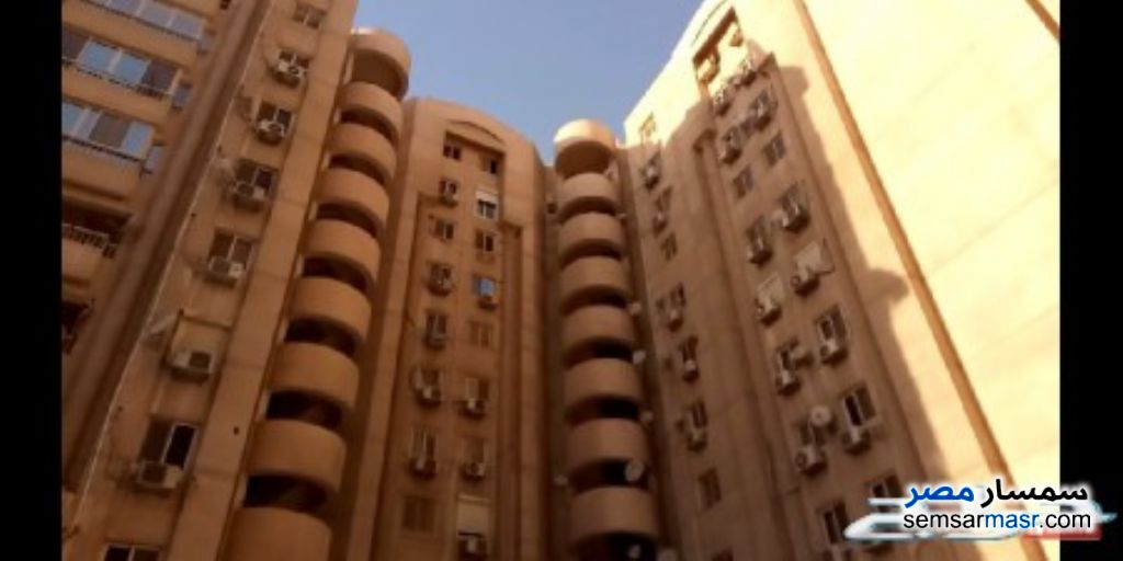 Photo 15 - Apartment 3 bedrooms 3 baths 230 sqm extra super lux For Rent Nasr City Cairo