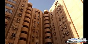 Apartment 3 bedrooms 3 baths 230 sqm extra super lux For Rent Nasr City Cairo - 15