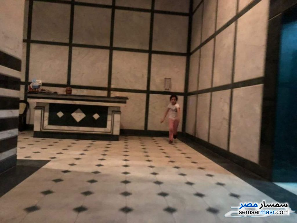 Photo 14 - Apartment 3 bedrooms 3 baths 230 sqm extra super lux For Rent Nasr City Cairo