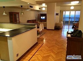 Ad Photo: Apartment 3 bedrooms 2 baths 235 sqm extra super lux in Maadi  Cairo
