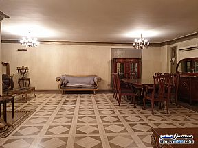 Apartment 2 bedrooms 3 baths 240 sqm super lux For Sale Mohandessin Giza - 2