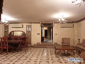 Apartment 2 bedrooms 3 baths 240 sqm super lux For Sale Mohandessin Giza - 3