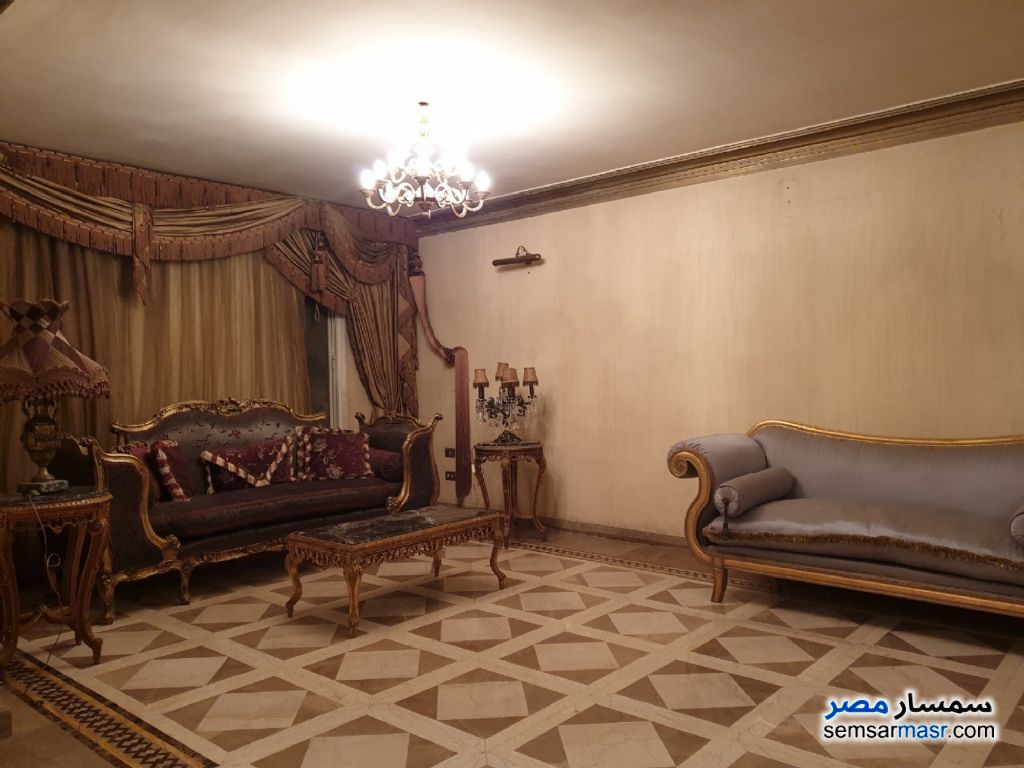 Photo 5 - Apartment 2 bedrooms 3 baths 240 sqm super lux For Sale Mohandessin Giza