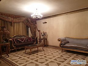 Apartment 2 bedrooms 3 baths 240 sqm super lux For Sale Mohandessin Giza - 5